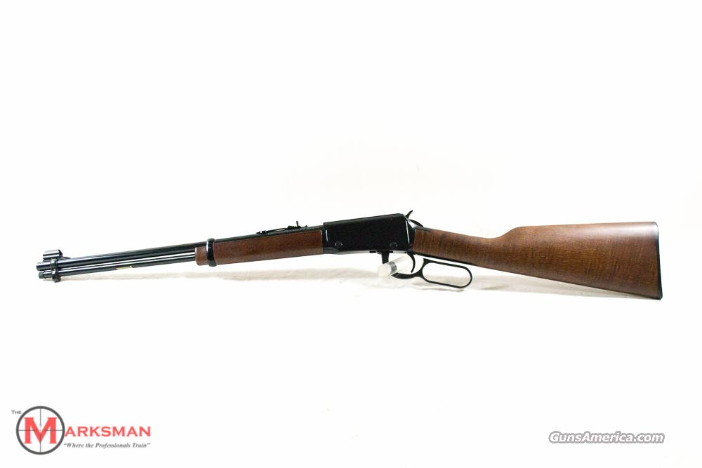 Henry Repeating Arms Lever Action, .22 LR  Guns > Rifles > Henry Rifle Company