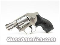 S&W 642 Pro Series .38 +P LOCKLESS NEW 38  Guns > Pistols > Smith & Wesson Revolvers > Pocket Pistols