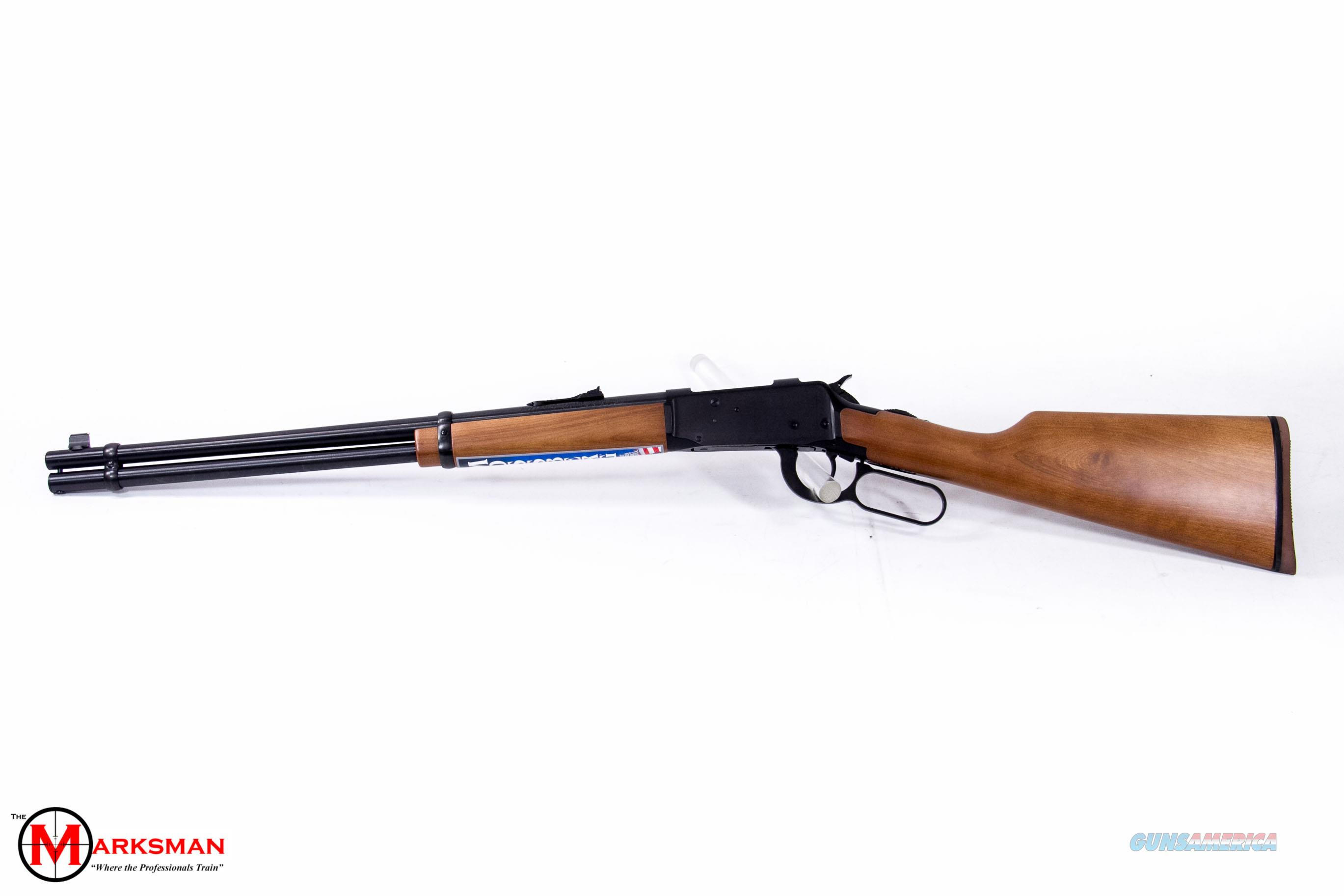 Mossberg 464 Lever Action Rifle, .30-30 Winchester NEW  Guns > Rifles > Mossberg Rifles > Lever Action