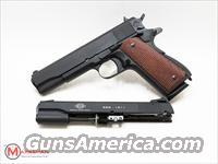 ATI FX 1911 .45 ACP w/ .22 LR Conversion NEW 45 22  Guns > Pistols > American Tactical Imports Rifles