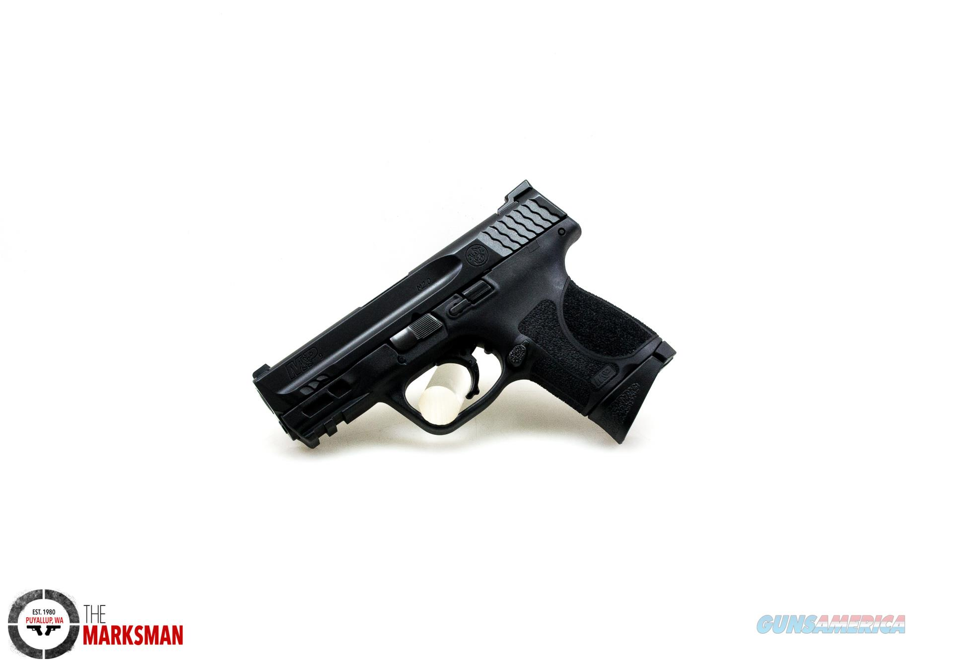 Smith and Wesson M&P9 M2.0 Subcompact, 9mm NEW 12481  Guns > Pistols > Smith & Wesson Pistols - Autos > Polymer Frame