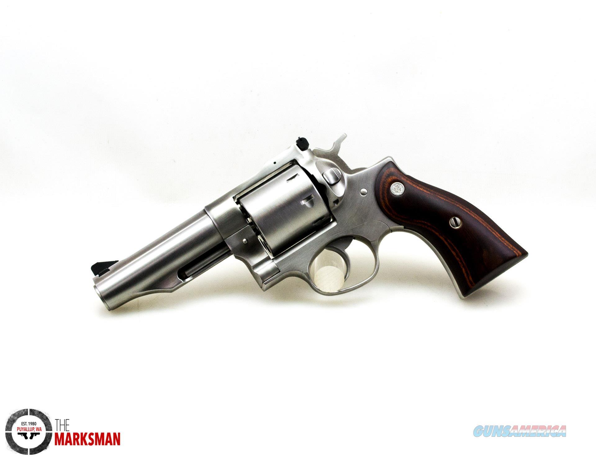 Ruger Redhawk, .357 Magnum NEW 05059 8 Round Cylinder  Guns > Pistols > Ruger Double Action Revolver > Redhawk Type