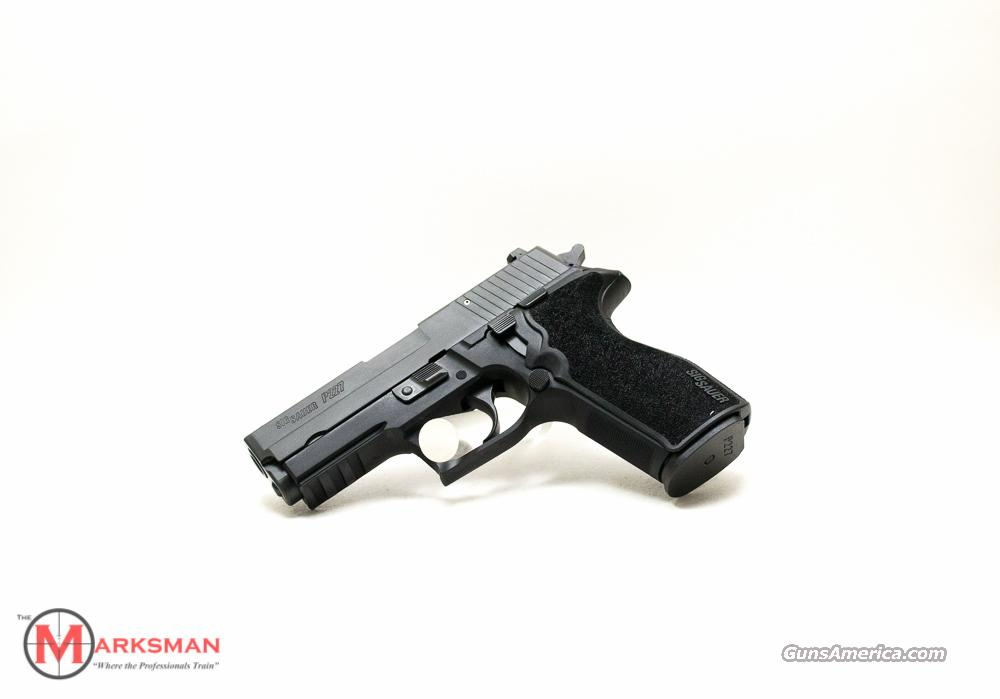 Sig Sauer P227 Carry, .45 ACP NEW  Guns > Pistols > Sig - Sauer/Sigarms Pistols > Other