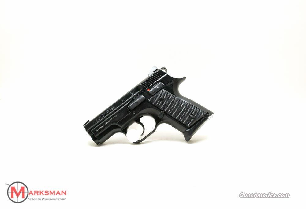 CZ 2075 Rami 9mm NEW 91750  Guns > Pistols > CZ Pistols