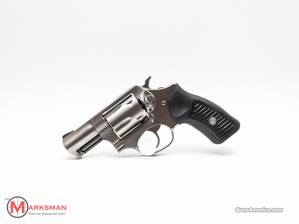 Ruger SP101 .38 Special +P NEW   Guns > Pistols > Ruger Double Action Revolver > SP101 Type
