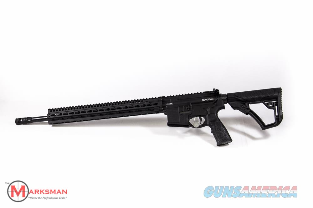 Daniel Defense DDM4 V11 Pro, 5.56mm NATO NEW Free Shipping  Guns > Rifles > Daniel Defense > Complete Rifles