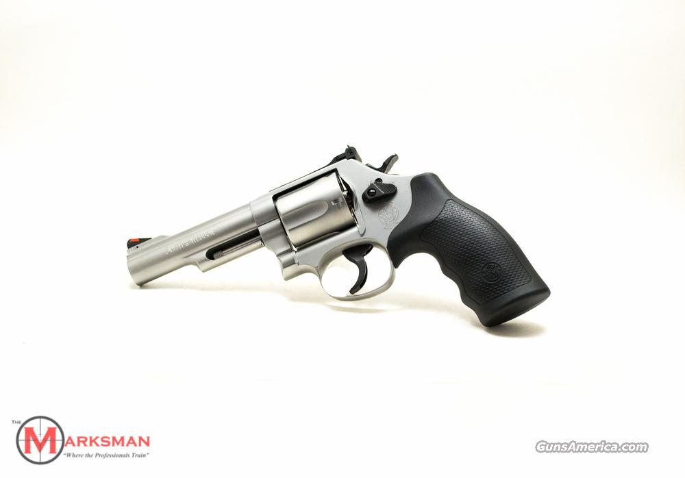 Smith and Wesson 69 Combat Magnum .44 Magnum New 162069  Guns > Pistols > Smith & Wesson Revolvers > Full Frame Revolver