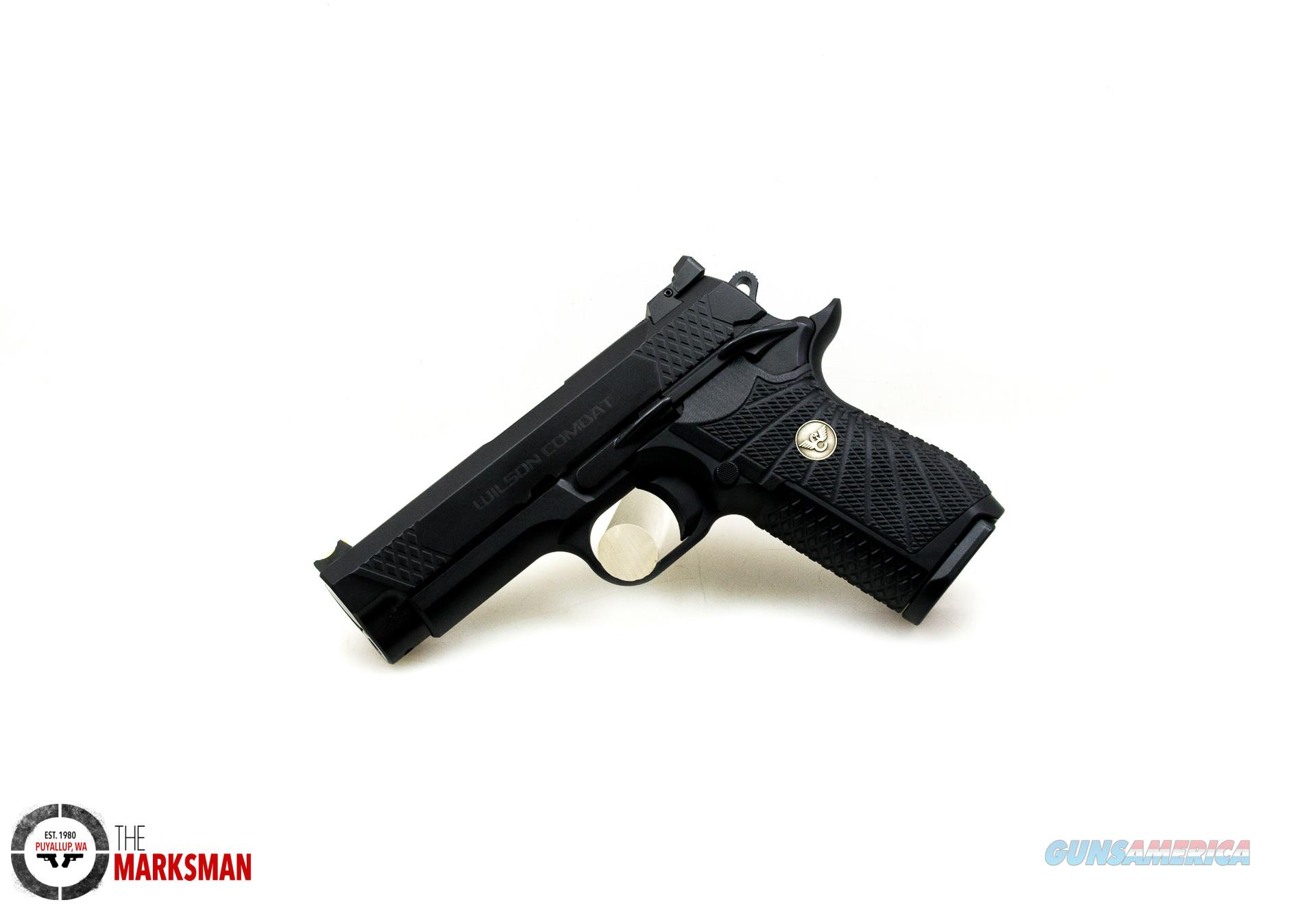 Wilson Combat EDC X9, 9mm, Ambidextrous Safety NEW Free Shipping  Guns > Pistols > 1911 Pistol Copies (non-Colt)