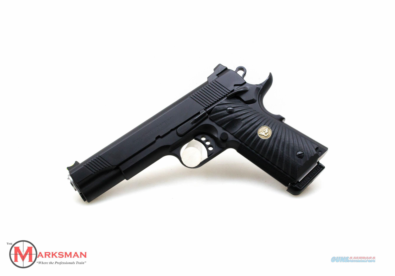 Wilson Combat CQB, .45 ACP NEW Ambidextrous Safety  Guns > Pistols > Wilson Combat Pistols