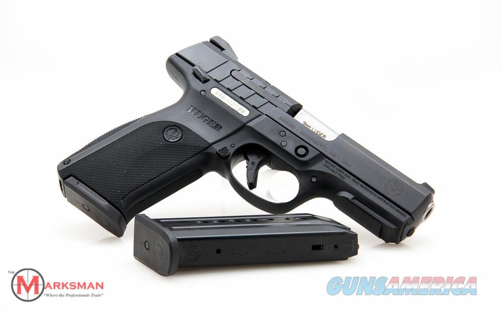 Ruger SR9E, 9mm NEW With an Extra 17 Round Magazine  Guns > Pistols > Ruger Semi-Auto Pistols > SR Family > SR9E