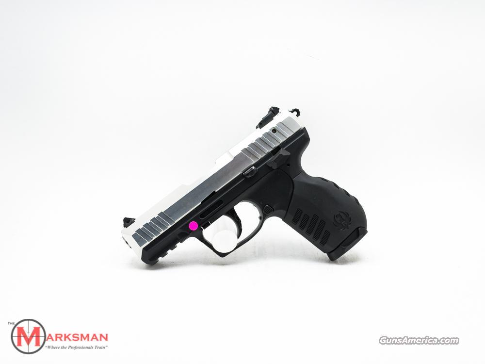 Ruger Two Tone SR-22  .22 lr NEW 22  Guns > Pistols > Ruger Semi-Auto Pistols > SR Family