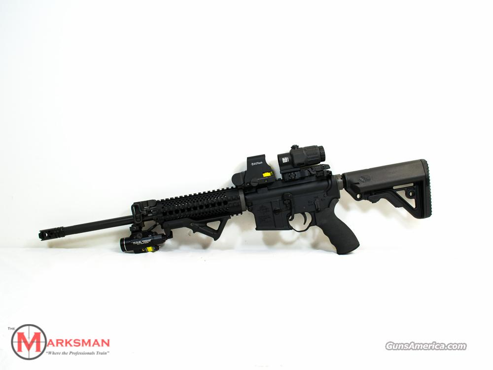 Rock River Tactical Operator II 5.56 mm Magpul EOTech BCM   Guns > Rifles > Rock River Arms Rifles