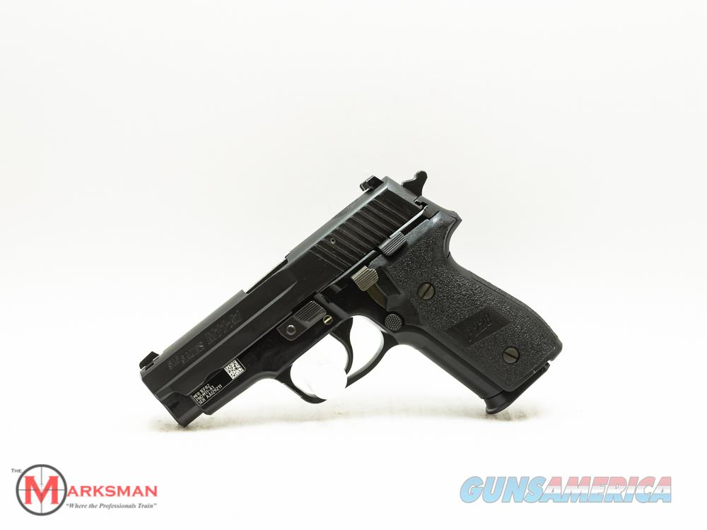 Sig Sauer M11-A1, 9mm NEW Free Shipping and Five Magazines  Guns > Pistols > Sig - Sauer/Sigarms Pistols > P229
