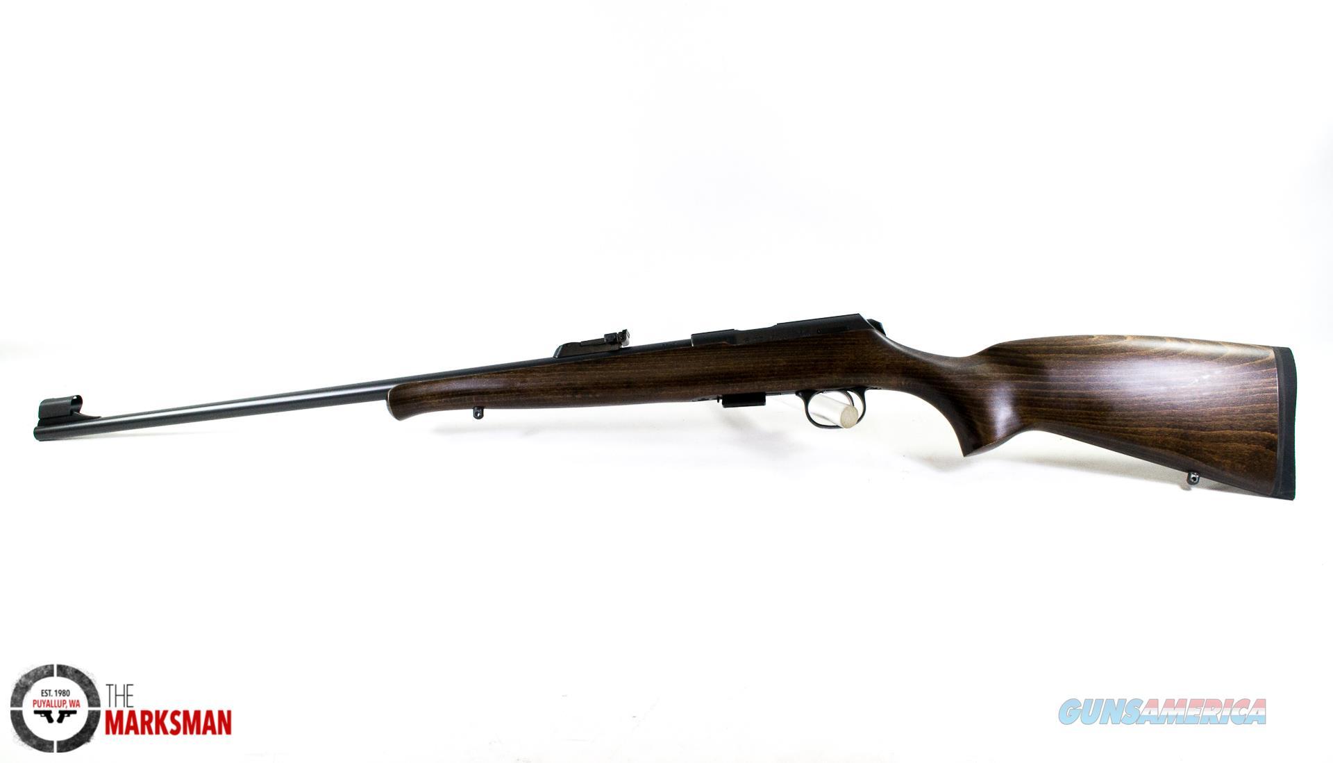 CZ 457 Training Rifle, .22 Long Rifle NEW 02300  Guns > Rifles > CZ Rifles