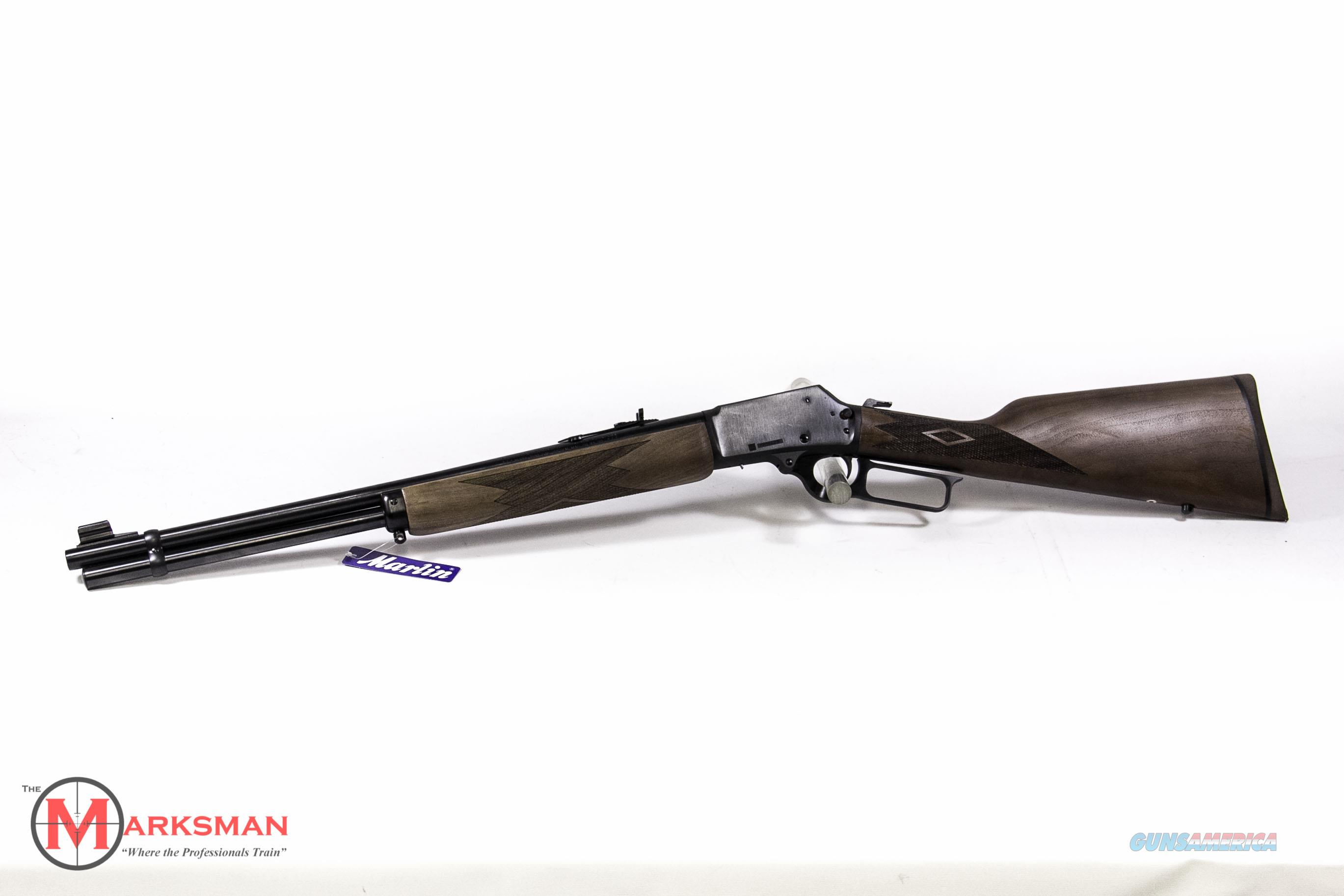 Marlin 1894 .44 Magnum NEW 70400  Guns > Rifles > Marlin Rifles > Modern > Lever Action