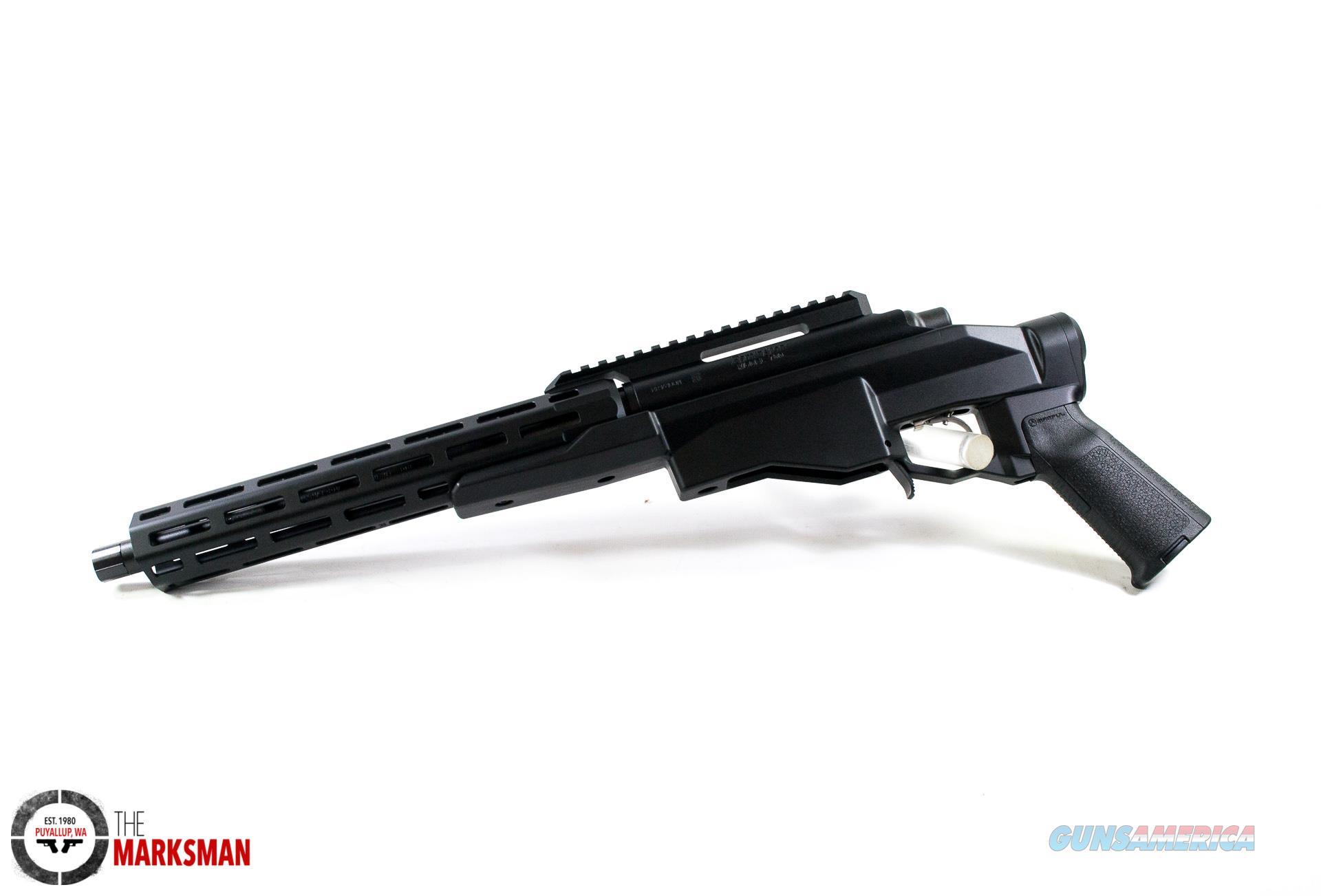 Remington 700 CP, .308 Winchester NEW 96815  Guns > Pistols > Remington Replica Pistols