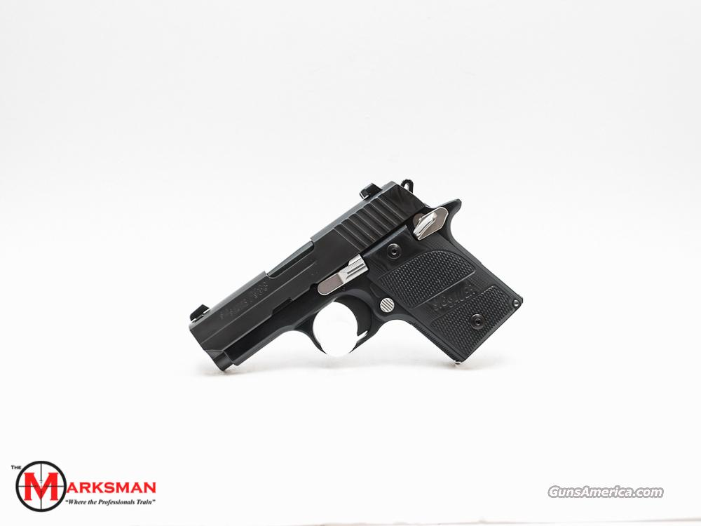 Sig Sauer P938 Nightmare 9mm 1911 NEW  Guns > Pistols > Sig - Sauer/Sigarms Pistols > Other