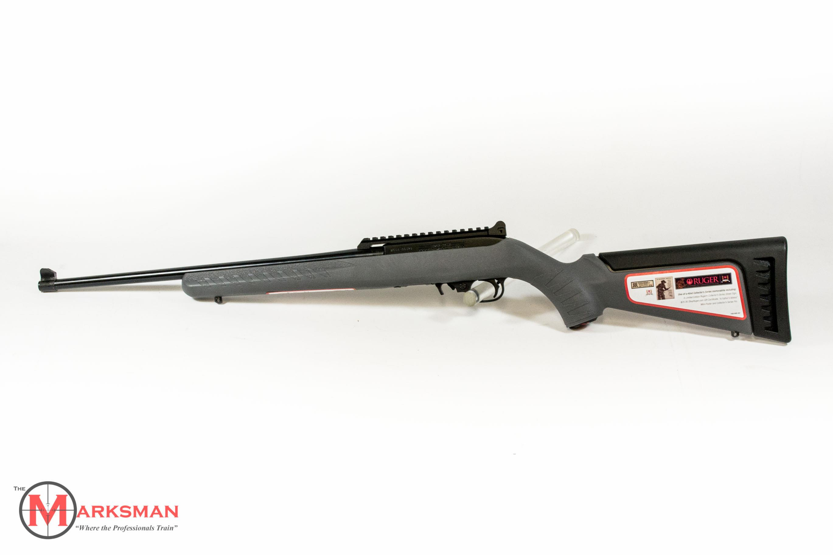 Ruger Collector's Series 10/22 Carbine .22 lr NEW   Guns > Rifles > Ruger Rifles > 10-22