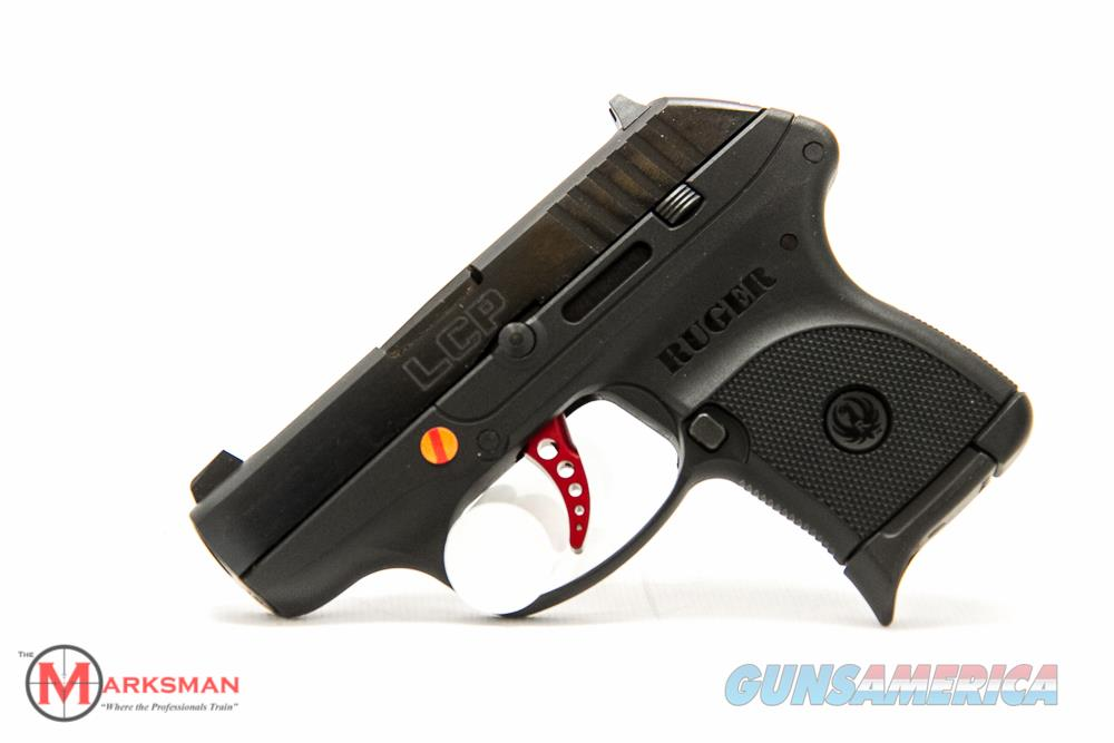 Ruger LCP Custom 380 Auto NEW 03740  Guns > Pistols > Ruger Semi-Auto Pistols > LCP