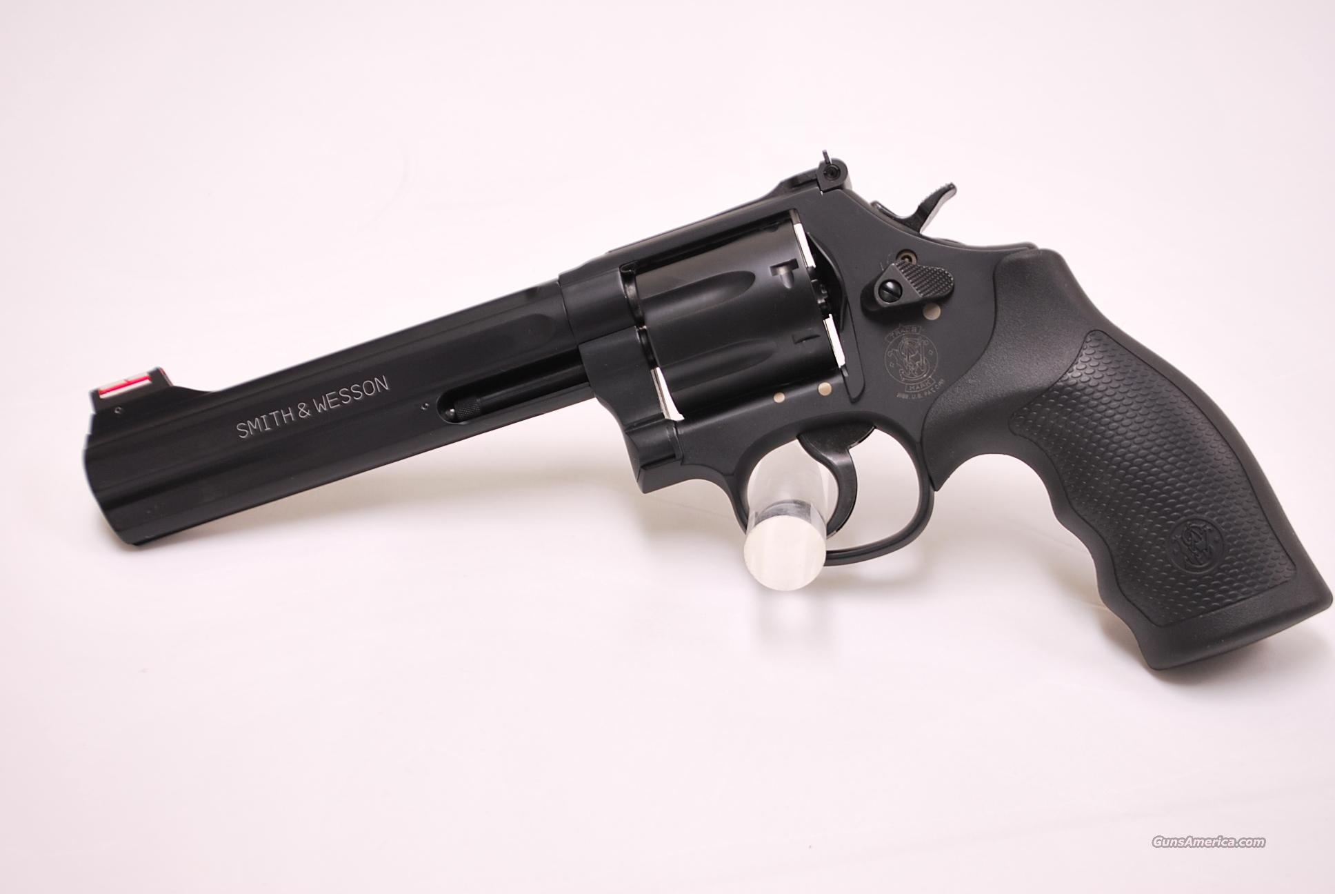 Smith & Wesson 386 XL Hunter, .357 Mag NEW 357 S&W SW  Guns > Pistols > Smith & Wesson Revolvers > Full Frame Revolver
