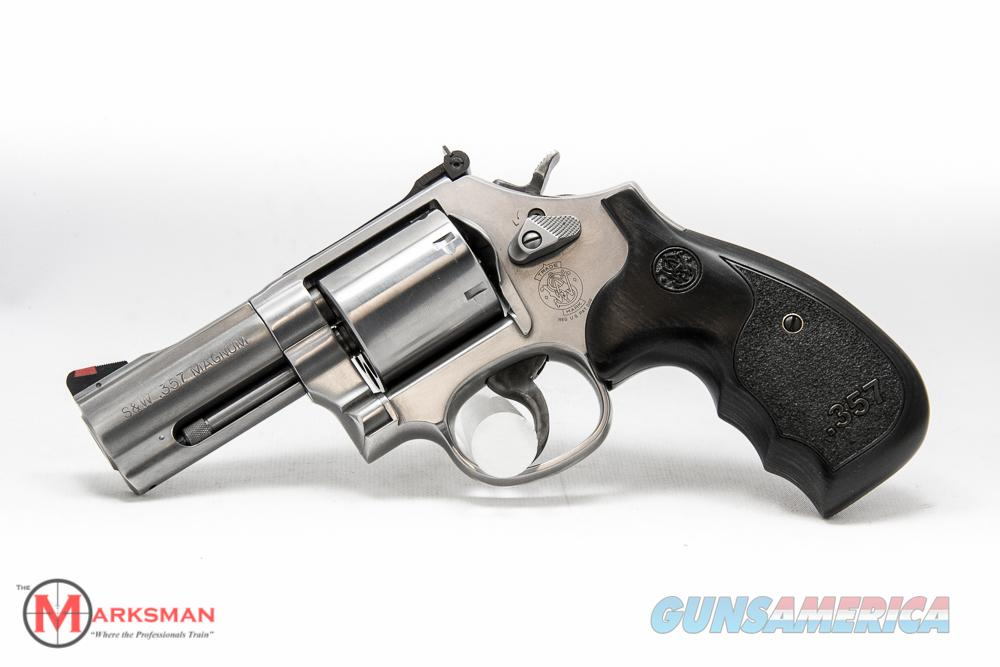 Smith and Wesson 686 Plus, Talo Exclusive 3-5-7 Magnum Series  Guns > Pistols > Smith & Wesson Revolvers > Full Frame Revolver