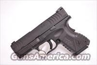 Springfield XDM, 9mm, 3.8 inch barrel, USED  Guns > Pistols > Springfield Armory Pistols > XD (eXtreme Duty)