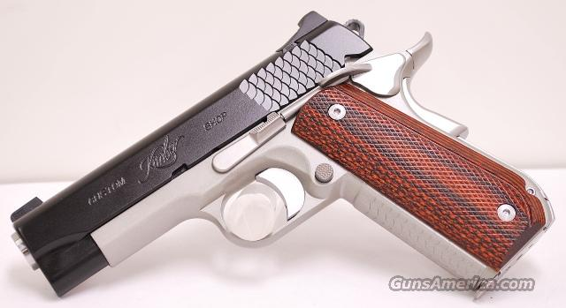 Kimber Super Carry Pro 45 ACP 1911 Free Shipping  Guns > Pistols > Kimber of America Pistols