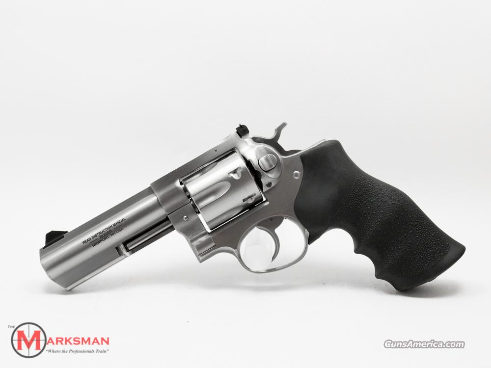 """Ruger GP100, 4"""", 357 Magnum 38 Special NEW  Guns > Pistols > Ruger Double Action Revolver > Security Six Type"""