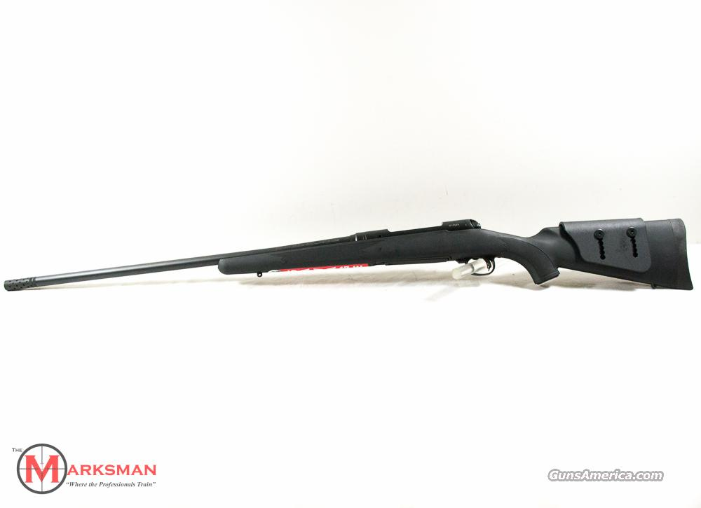 Savage Arms 111 Long range Hunter .300 Win mag  Guns > Rifles > Savage Rifles > Standard Bolt Action > Tactical
