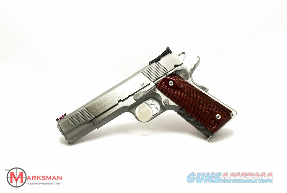 Dan Wesson Pointman Nine 9mm NEW 1911  Guns > Pistols > Dan Wesson Pistols/Revolvers > 1911 Style