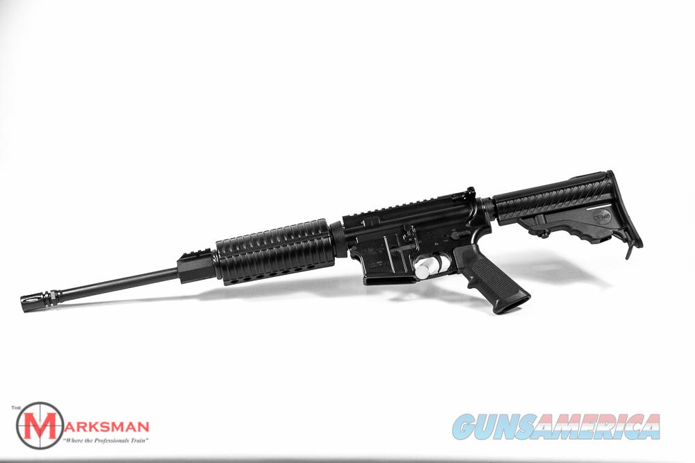 DPMS Oracle A-15 5.56mm NATO NEW RFA3-OC  Guns > Rifles > DPMS - Panther Arms > Complete Rifle