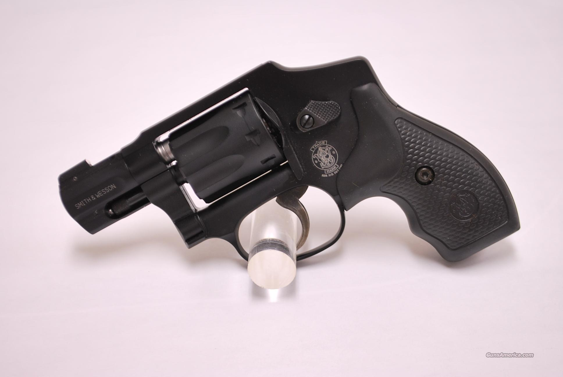 Smith & Wesson 43C Airlite 22 lr NEW SW S&W  Guns > Pistols > Smith & Wesson Revolvers > Pocket Pistols