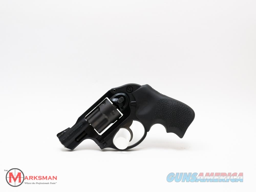 Ruger LCR, .38 Special +P NEW 38  Guns > Pistols > Ruger Double Action Revolver > LCR