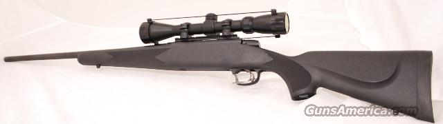 Marlin X7Y 308 Win. with 3-9 scope  Guns > Rifles > Marlin Rifles > Modern > Bolt/Pump