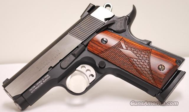 "Smith and Wesson Pro Series 1911 3"" .45 ACP  Guns > Pistols > Smith & Wesson Pistols - Autos > Alloy Frame"