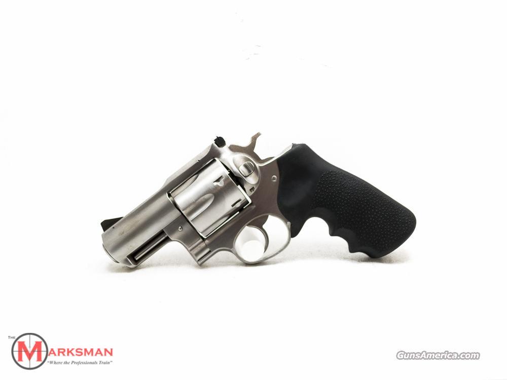Ruger Super Redhawk Alaskan, .44 Magnum NEW  Guns > Pistols > Ruger Double Action Revolver > Redhawk Type