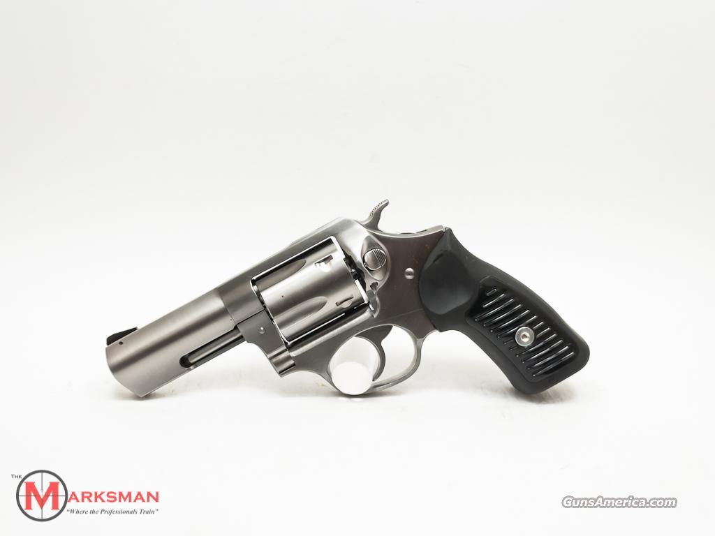 "Ruger SP101 357 Magnum NEW 3"" BBL  Guns > Pistols > Ruger Double Action Revolver > SP101 Type"