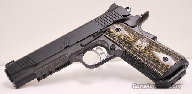 Kimber Tactical Entry II .45 ACP  Guns > Pistols > Kimber of America Pistols