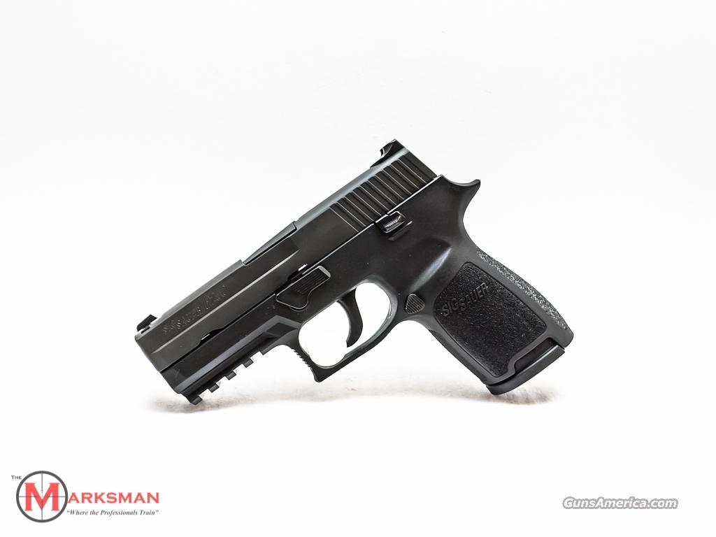 Sig Sauer P250C .40 S&W NEW 250 Compact  Guns > Pistols > Sig - Sauer/Sigarms Pistols > P250