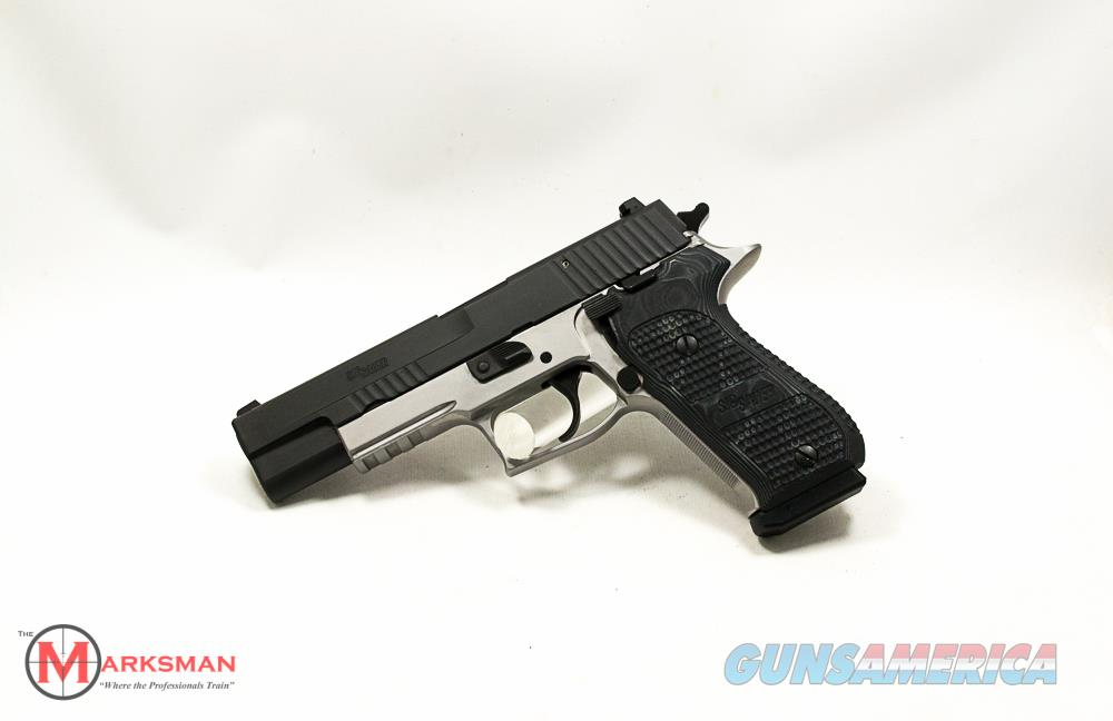 Sig Sauer P220 Match Elite, 10mm NEW Lipsey's Exclusive  Guns > Pistols > Sig - Sauer/Sigarms Pistols > P220
