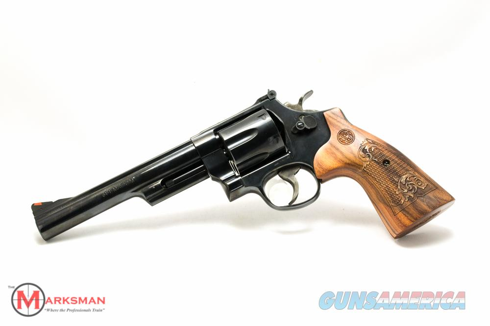 Smith and Wesson 29, .44 Magnum NEW Classics Series, Presentation Case  Guns > Pistols > Smith & Wesson Revolvers > Full Frame Revolver