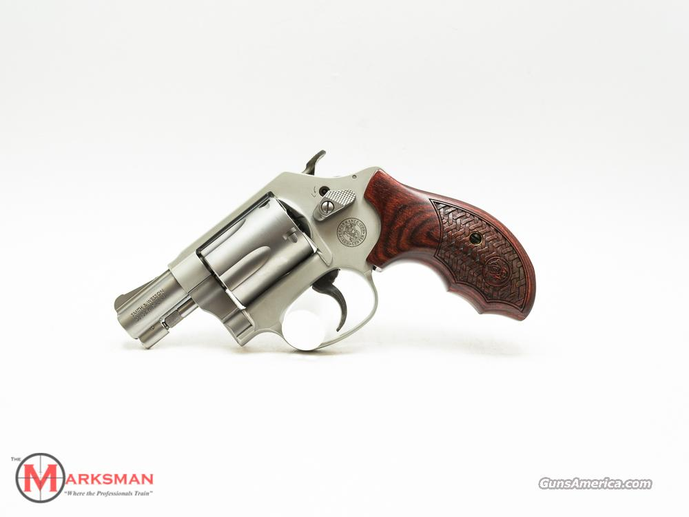 Smith and Wesson 637 Performance Center 38 Special New .38  Guns > Pistols > Smith & Wesson Revolvers > Performance Center