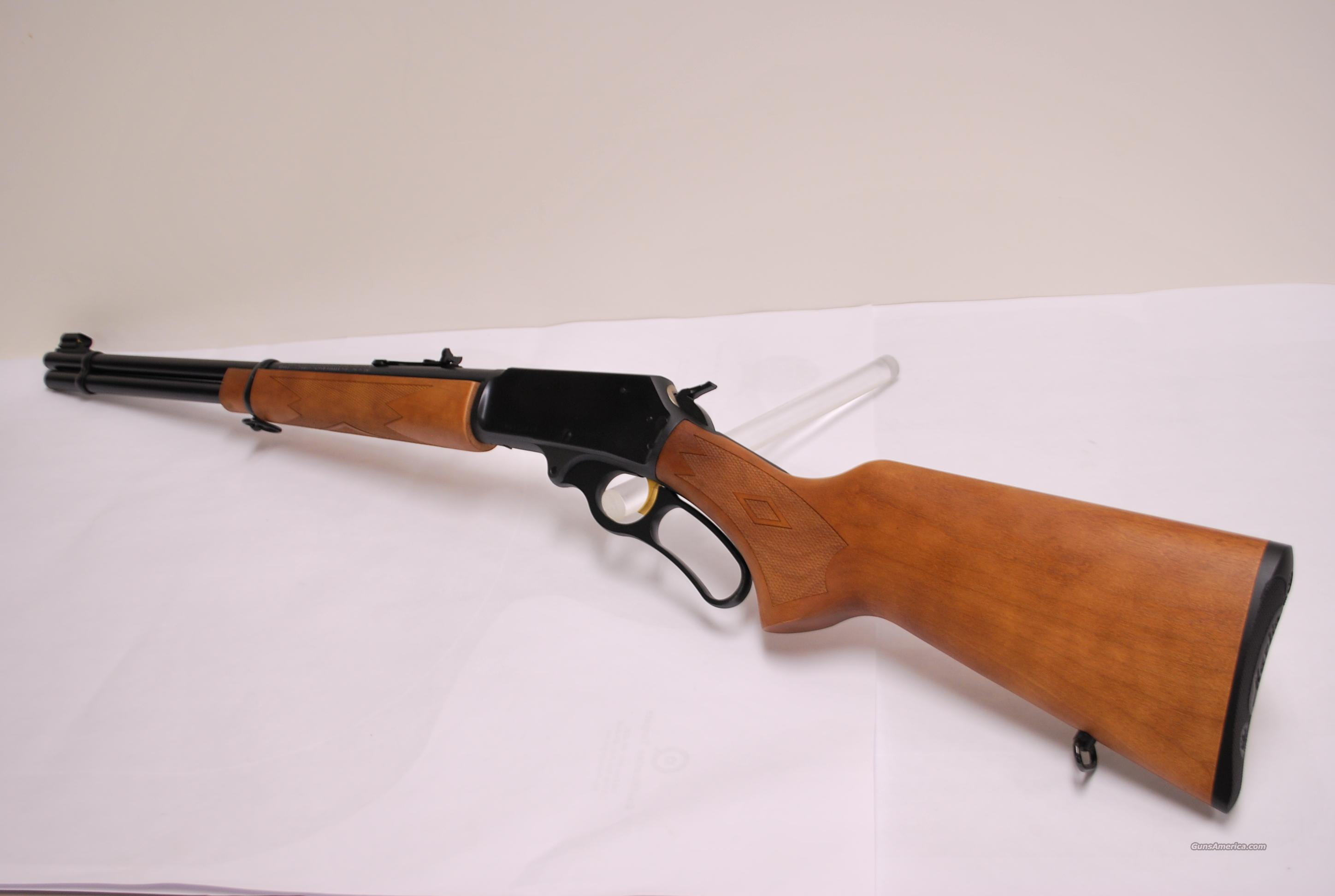 Marlin 336W, .30 - 30 winchester   Guns > Rifles > Marlin Rifles > Modern > Lever Action