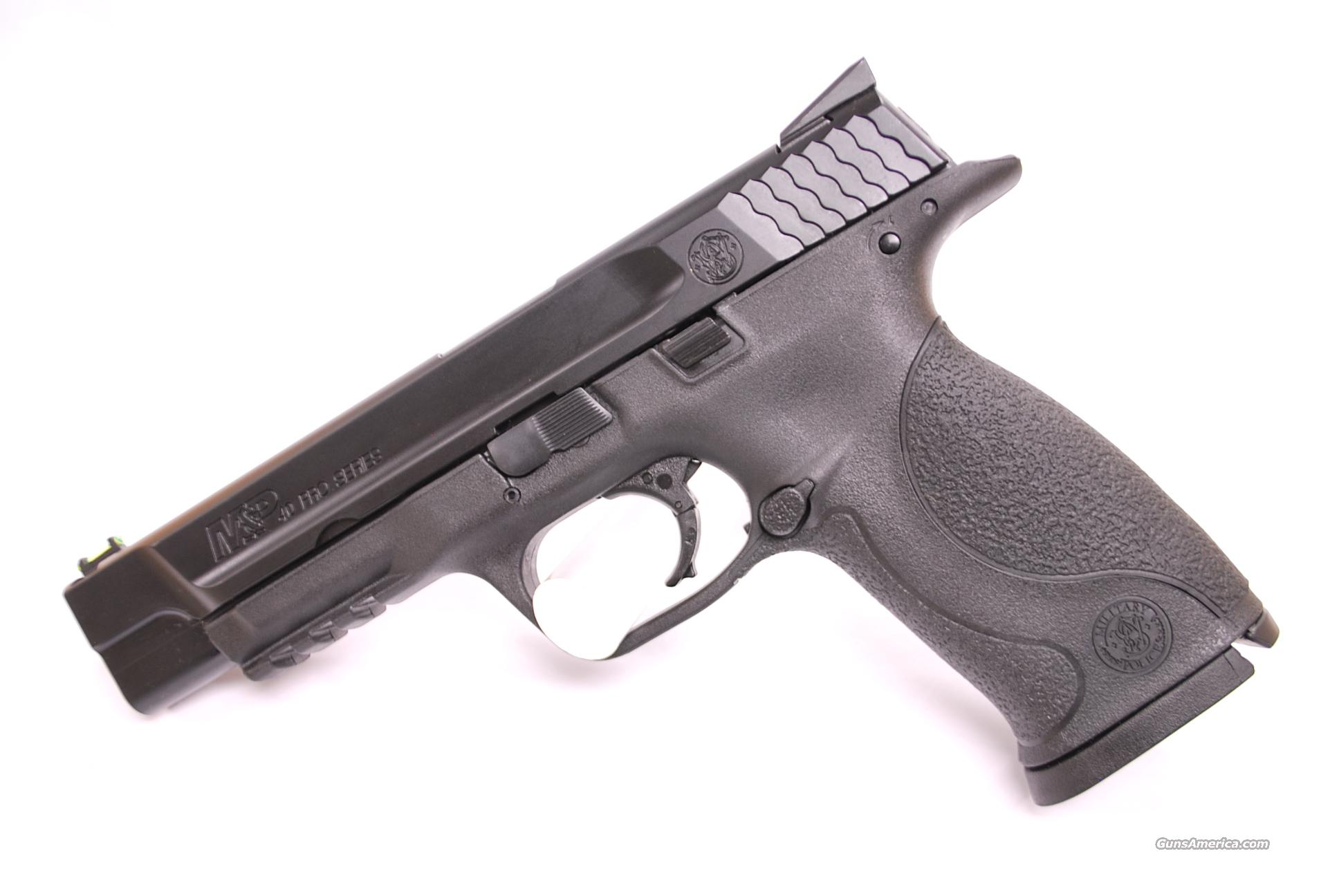Smith & Wesson M&P 40 Pro Series NEW .40 S&W SW  Guns > Pistols > Smith & Wesson Pistols - Autos > Polymer Frame
