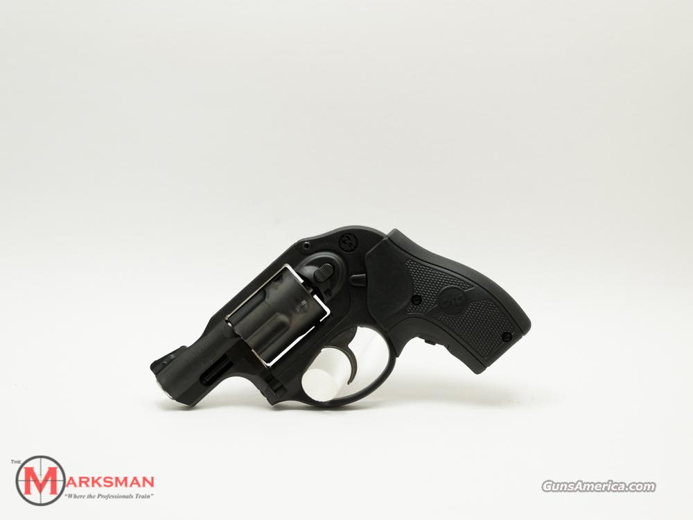 Ruger LCR .357 Magnum NEW 357 Crimson Trace  Guns > Pistols > Ruger Double Action Revolver > LCR