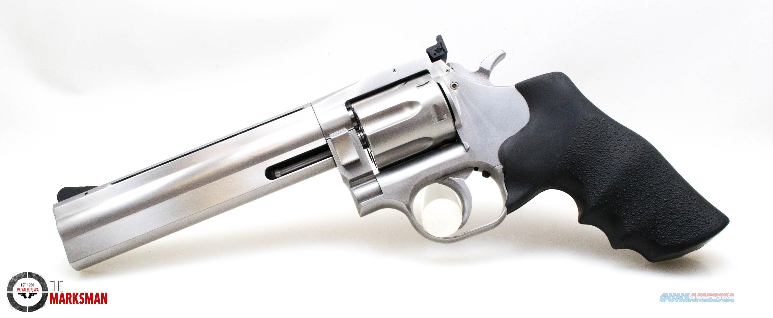 Dan Wesson 715, .357 Magnum, Blemished Model  Guns > Pistols > Dan Wesson Pistols/Revolvers > Revolvers