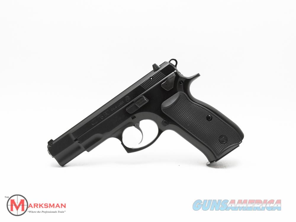 CZ 75 BD 9mm NEW 9 75BD  Guns > Pistols > CZ Pistols