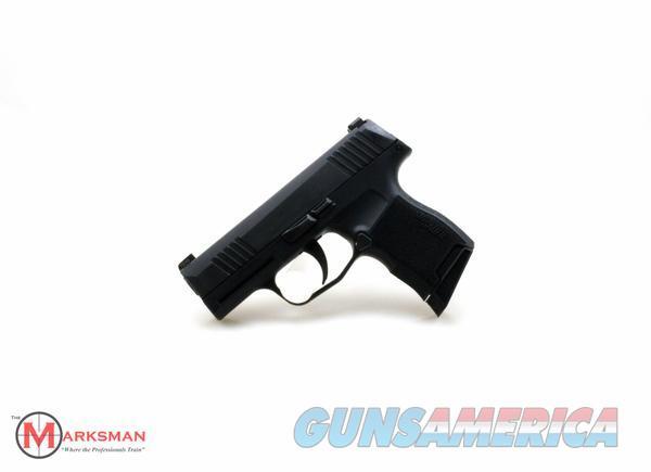 Sig Sauer P365, 9mm NEW XRAY3 Day/Night Tritium Sights  Guns > Pistols > Sig - Sauer/Sigarms Pistols > P365