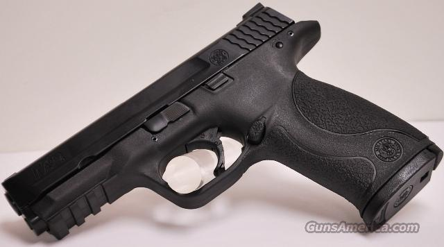 Smith and Wesson M&P 9, 9 MM  Guns > Pistols > Smith & Wesson Pistols - Autos > Polymer Frame