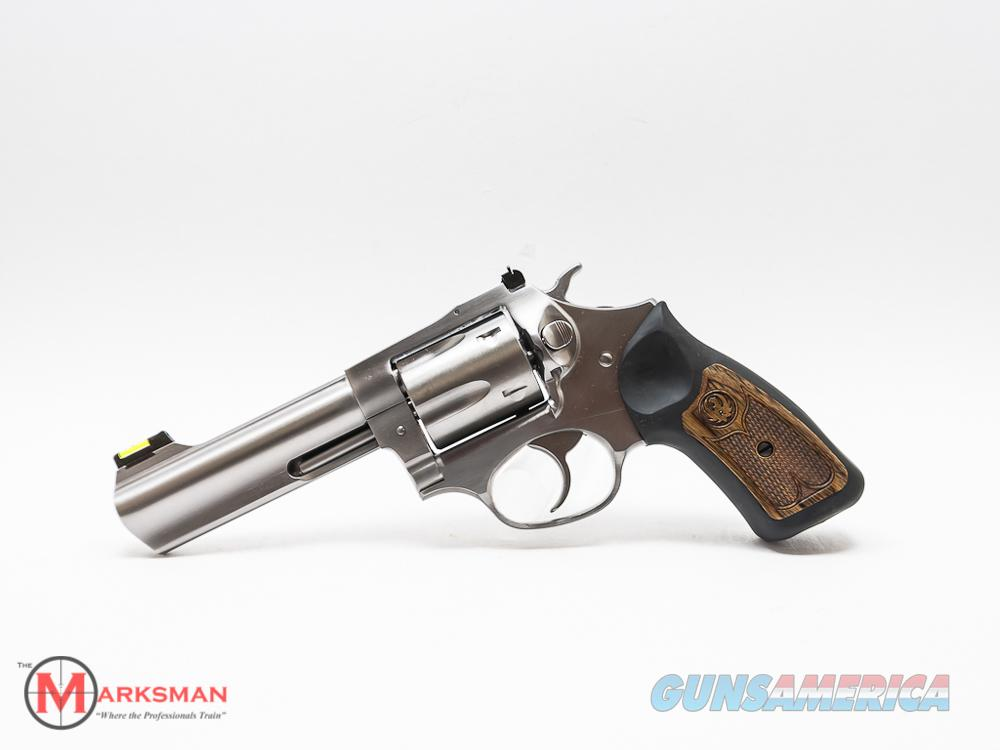 Ruger SP101 .357 Mag, 4 inch barrel NEW  Guns > Pistols > Ruger Double Action Revolver > SP101 Type